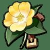 Adventurer's Flower artifact icon.