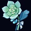 Exile's Flower artifact icon.