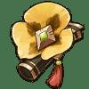 Flower of Accolades artifact icon.