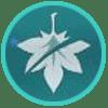 Kazuha Slash - Elemental Burst icon.
