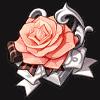 Maiden's Distant Love flower artifact icon.