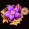 Thunderbird's Mercy flower artifact icon.
