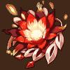 Witch's Flower of Blaze artifact icon.